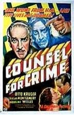 Watch Counsel for Crime