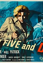 Watch Count Five and Die