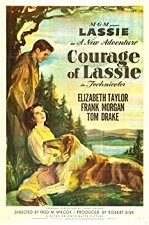 Watch Courage of Lassie