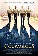 Watch Courageous