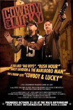 Watch Cowboy and Lucky