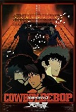 Watch Cowboy Bebop: The Movie