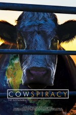 Watch Cowspiracy: The Sustainability Secret