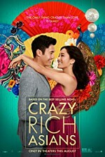 Watch Crazy Rich Asians