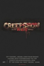 Watch Creepshow Raw: Insomnia