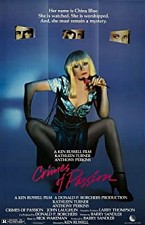 Watch Crimes of Passion