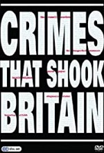 Crimes That Shook Britain SE