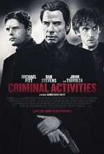 Watch Criminal Activities