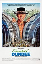 Watch Crocodile Dundee