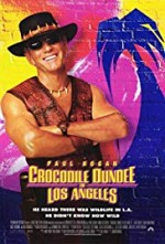 Watch Crocodile Dundee i Los Angeles