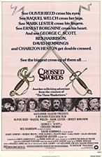 Watch Crossed Swords