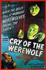 Watch Cry of the Werewolf