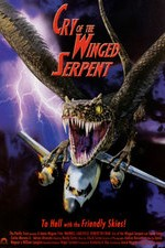 Watch Cry of the Winged Serpent