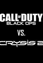 Watch Crysis 2 vs. Call of Duty: Black Ops - The Ultimate Duel