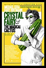 Watch Crystal Fairy & the Magical Cactus