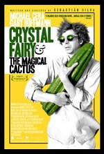 Watch Crystal Fairy & the Magical Cactus and 2012