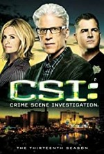 CSI: Crime Scene Investigation SE