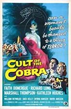 Watch Cult of the Cobra