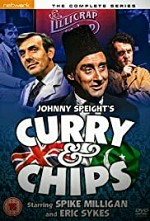 Curry & Chips SE