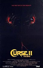 Watch Curse II: The Bite