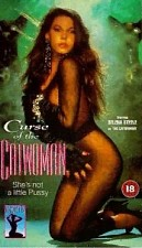 Watch Curse of the Cat Woman