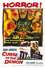 Watch Curse of the Demon