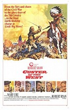 Watch Custer of the West