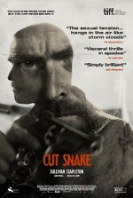 Watch Cut Snake