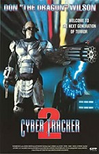 Watch Cyber-Tracker 2