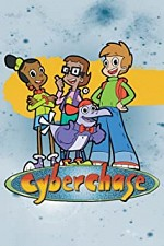 Watch Cyberchase