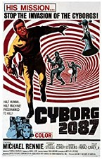 Watch Cyborg 2087