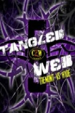 Watch CZW 'Tangled Web V'