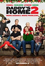 Watch Daddy's Home Two