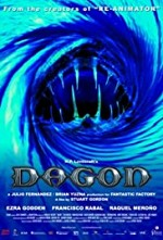 Watch Dagon