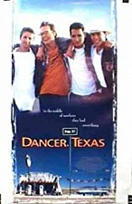 Watch Dancer, Texas Pop. 81