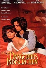 Watch Dangerous Indiscretion