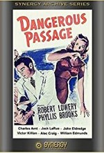 Watch Dangerous Passage