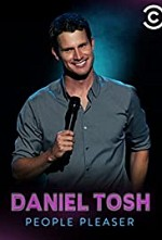Watch Daniel Tosh: People Pleaser