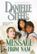 Watch Danielle Steel's 'Message from Nam'
