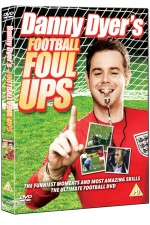 Watch Danny Dyer's Football Foul Ups