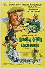 Watch Darby O'Gill and the Little People