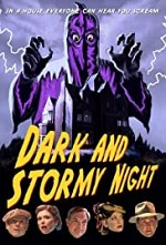 Watch Dark and Stormy Night