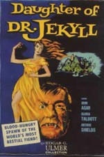 Watch Daughter of Dr. Jekyll
