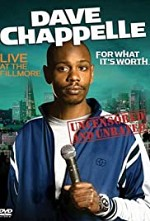 Watch Dave Chappelle: For What It's Worth
