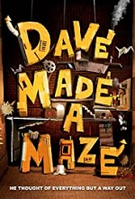 Watch Dave Made a Maze
