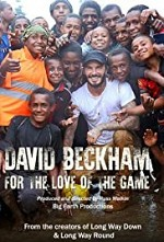 Watch David Beckham: For the Love of the Game