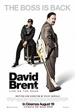 Watch David Brent: Life on the Road