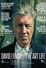Watch David Lynch: The Art Life