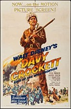 Watch Davy Crockett: King of the Wild Frontier