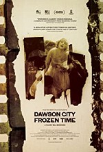 Watch Dawson City: Frozen Time